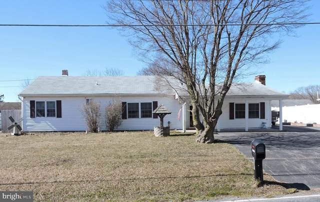 796 Hopewell Road, RISING SUN, MD 21911 (#MDCC173600) :: SP Home Team