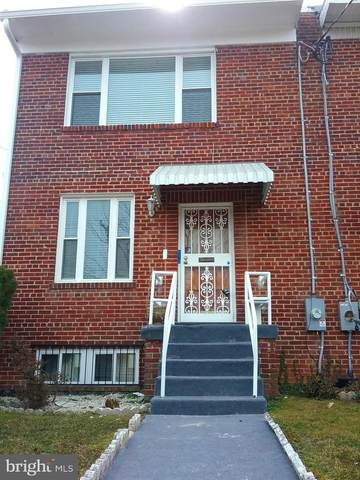 3965 Clay Place NE, WASHINGTON, DC 20019 (#DCDC511082) :: AJ Team Realty