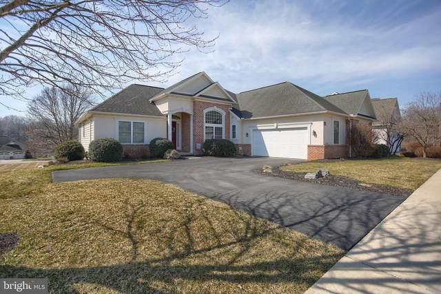 143 Stillcreek Road, MILLERSVILLE, PA 17551 (#PALA178266) :: CENTURY 21 Home Advisors