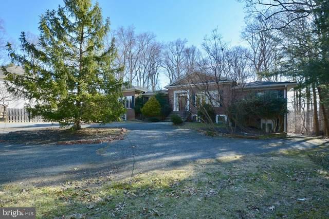 17707 Cashell Road, ROCKVILLE, MD 20853 (#MDMC747162) :: The Riffle Group of Keller Williams Select Realtors
