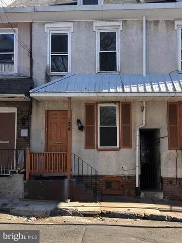124 W Elm Street, READING, PA 19601 (#PABK374206) :: Iron Valley Real Estate