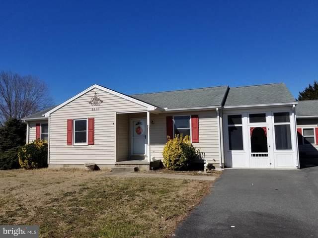 4408 James Andrews Road, HURLOCK, MD 21643 (#MDDO126988) :: Dart Homes