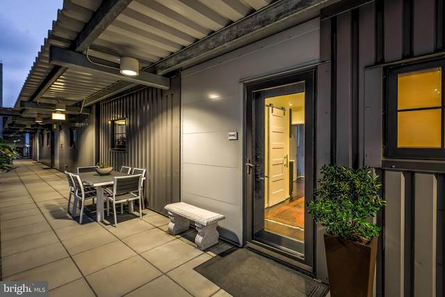 1200 Steuart Street #1048, BALTIMORE, MD 21230 (#MDBA542104) :: Revol Real Estate