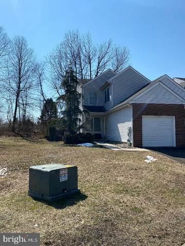 546 Princeton Court, BENSALEM, PA 19020 (#PABU521784) :: Linda Dale Real Estate Experts