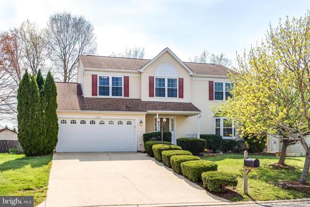 2736 Tred Avon Court, WALDORF, MD 20601 (#MDCH222436) :: Jim Bass Group of Real Estate Teams, LLC