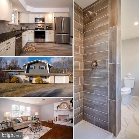 792 Fairmont Avenue, MOHNTON, PA 19540 (MLS #PABK374216) :: Kiliszek Real Estate Experts