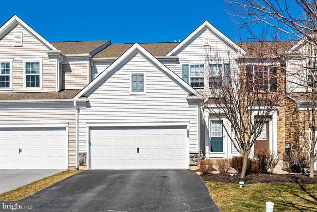 253 Sills Lane, DOWNINGTOWN, PA 19335 (#PACT530614) :: Linda Dale Real Estate Experts
