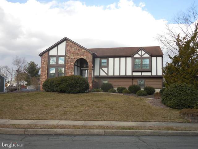 10 Claire Lane, TRENTON, NJ 08690 (#NJME308710) :: Holloway Real Estate Group