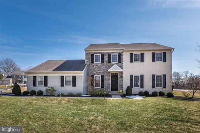 1601 Hopegate Drive, AMBLER, PA 19002 (#PAMC684856) :: Linda Dale Real Estate Experts