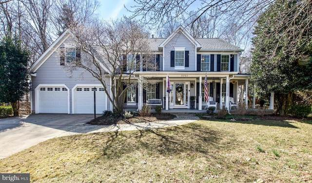 20782 Riverbirch Place, STERLING, VA 20165 (#VALO432328) :: The Lutkins Group