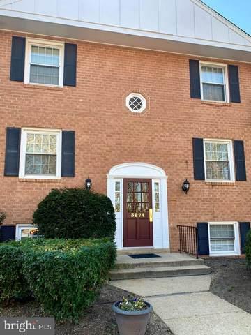 3874 Lyndhurst Drive #302, FAIRFAX, VA 22031 (#VAFC121080) :: The Yellow Door Team