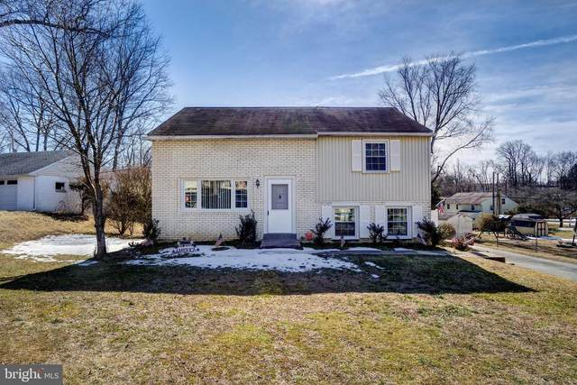 3505 Greenwood Avenue, BOOTHWYN, PA 19061 (#PADE540734) :: The Mike Coleman Team