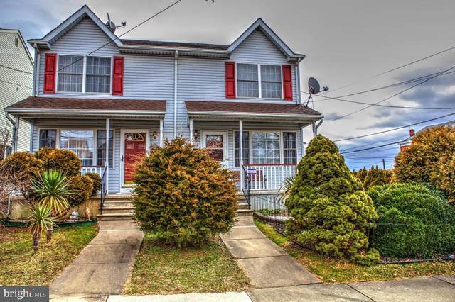 1114 Ohio Avenue, TRENTON, NJ 08638 (MLS #NJME308716) :: Maryland Shore Living | Benson & Mangold Real Estate
