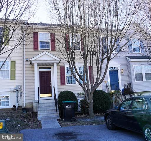 102 Hupps Hill Court, STRASBURG, VA 22657 (#VASH121634) :: Debbie Dogrul Associates - Long and Foster Real Estate