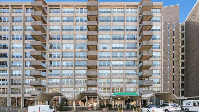 1001 City Avenue Ec1009, WYNNEWOOD, PA 19096 (#PAMC684864) :: RE/MAX Main Line