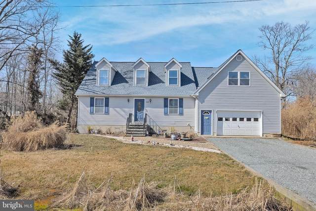 420 Victoria Way, STEVENSVILLE, MD 21666 (#MDQA146948) :: Realty One Group Performance