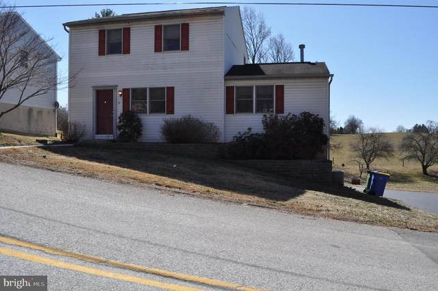 34 Manchester Street, MANCHESTER, PA 17345 (#PAYK154026) :: Iron Valley Real Estate