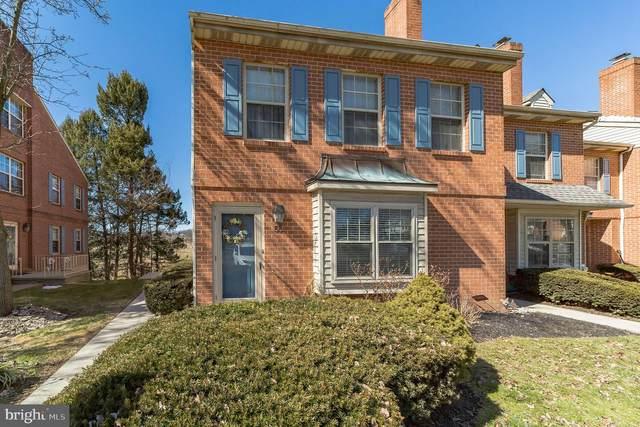700 Farmington Avenue #55, POTTSTOWN, PA 19464 (#PAMC684870) :: Linda Dale Real Estate Experts