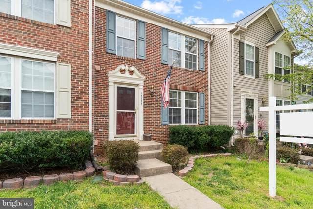 15725 Viewpoint Circle, DUMFRIES, VA 22025 (#VAPW516412) :: Crossman & Co. Real Estate