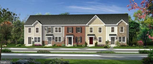 TBD Loblolly Drive Homesite 155, BUNKER HILL, WV 25413 (#WVBE184156) :: CENTURY 21 Core Partners