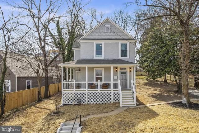 4001 Shepherd Street, BRENTWOOD, MD 20722 (#MDPG599078) :: Eng Garcia Properties, LLC