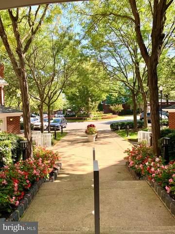 1645 International Drive #203, MCLEAN, VA 22102 (#VAFX1184796) :: Arlington Realty, Inc.