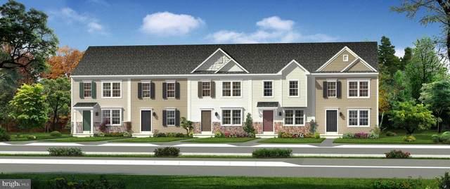 TBD Loblolly Drive Homesite 156, BUNKER HILL, WV 25413 (#WVBE184160) :: Lucido Agency of Keller Williams