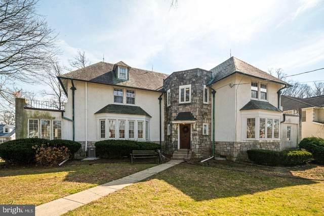1800 Maple Avenue, HADDON HEIGHTS, NJ 08035 (#NJCD414592) :: Jason Freeby Group at Keller Williams Real Estate