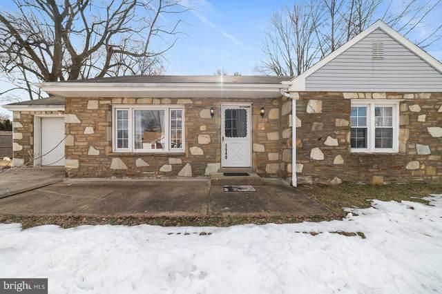 4648 Oak Avenue, FEASTERVILLE TREVOSE, PA 19053 (#PABU521812) :: Linda Dale Real Estate Experts