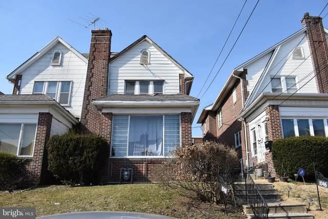 1048 Serrill Avenue, LANSDOWNE, PA 19050 (#PADE540738) :: Colgan Real Estate