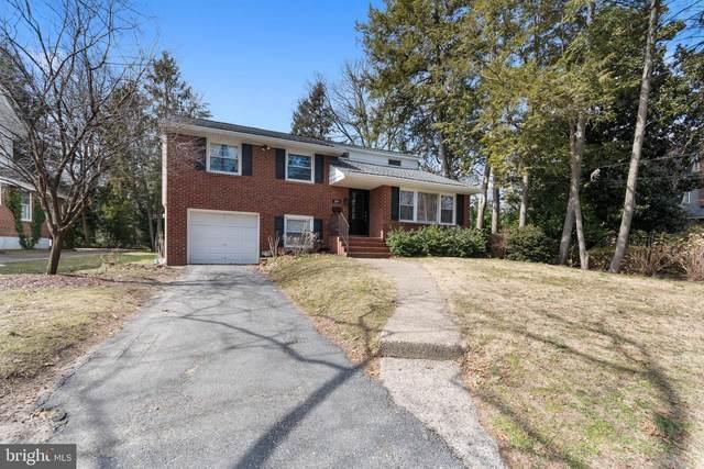 104 Oak, MERCHANTVILLE, NJ 08109 (#NJCD414596) :: Shamrock Realty Group, Inc