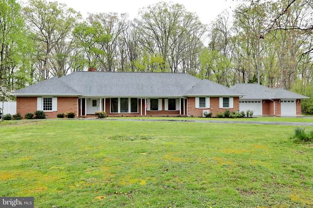 3255 Saint Peters Church Road, WALDORF, MD 20601 (#MDCH222444) :: Berkshire Hathaway HomeServices McNelis Group Properties