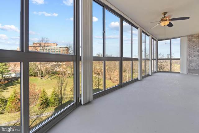 19355 Cypress Ridge Terrace #521, LEESBURG, VA 20176 (#VALO432342) :: Dart Homes