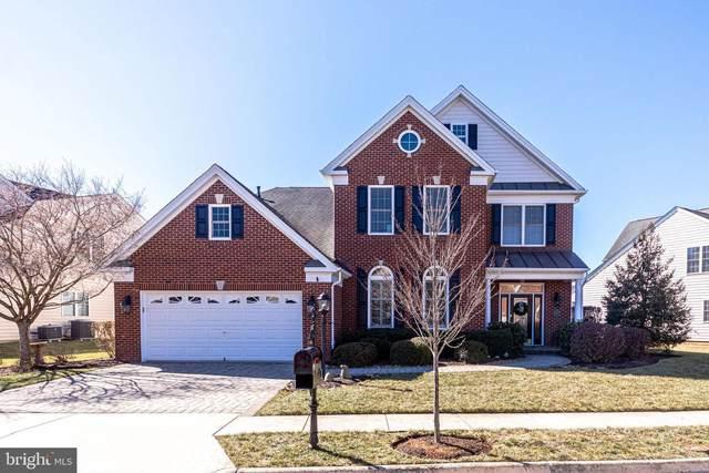 15664 Alderbrook Drive, HAYMARKET, VA 20169 (#VAPW516424) :: Berkshire Hathaway HomeServices McNelis Group Properties