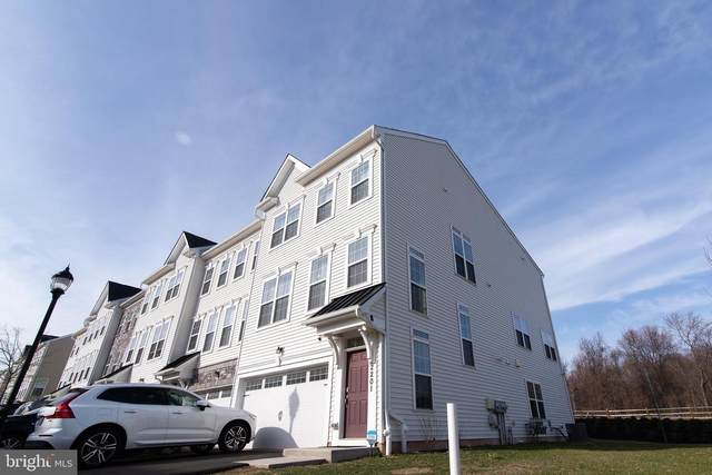2201 Evin Drive, WARRINGTON, PA 18976 (#PABU521824) :: Linda Dale Real Estate Experts