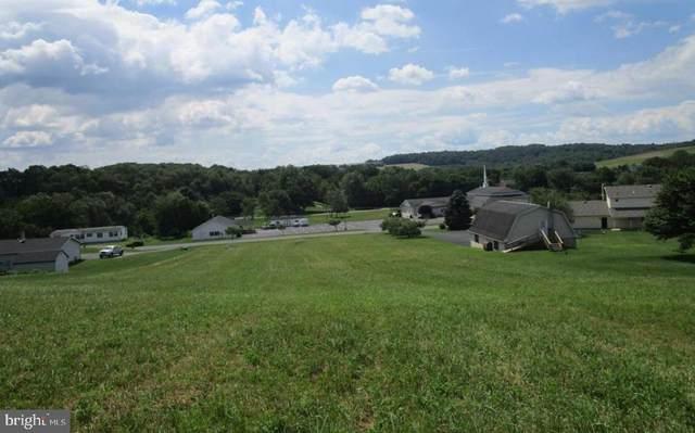 Lot #14 Holly, HAMBURG, PA 19526 (#PABK374232) :: Iron Valley Real Estate