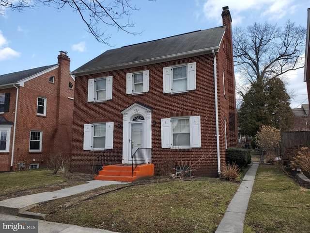 2415 N 3RD Street, HARRISBURG, PA 17110 (#PADA130832) :: Iron Valley Real Estate
