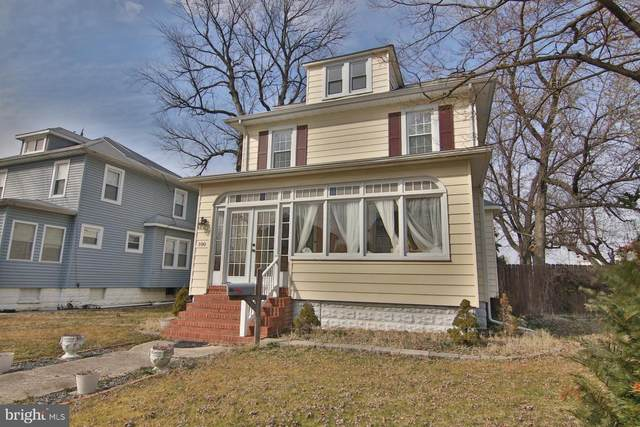 100 4TH Avenue, BALTIMORE, MD 21225 (#MDAA461084) :: Network Realty Group