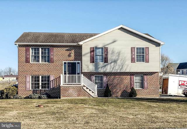 103 Quentin Circle, SHIPPENSBURG, PA 17257 (#PAFL178406) :: The Joy Daniels Real Estate Group
