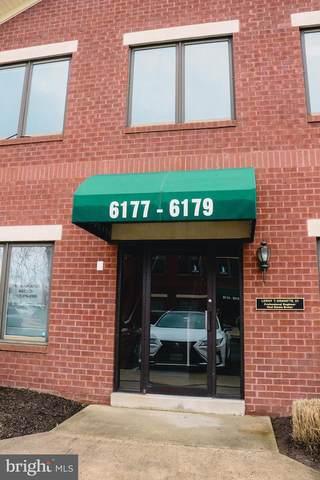 6177 Grovedale Court #200, ALEXANDRIA, VA 22310 (#VAFX1184836) :: The Yellow Door Team