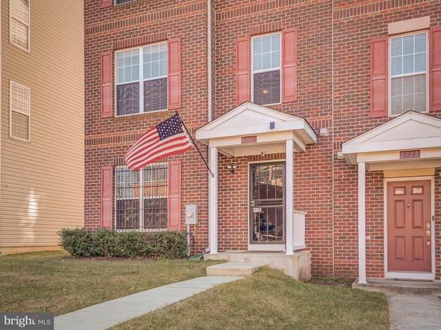 5717 E Capitol Street SE, WASHINGTON, DC 20019 (#DCDC511142) :: AJ Team Realty