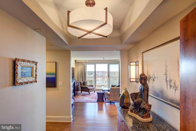 5600 Wisconsin Avenue #1301, CHEVY CHASE, MD 20815 (#MDMC747226) :: Gail Nyman Group