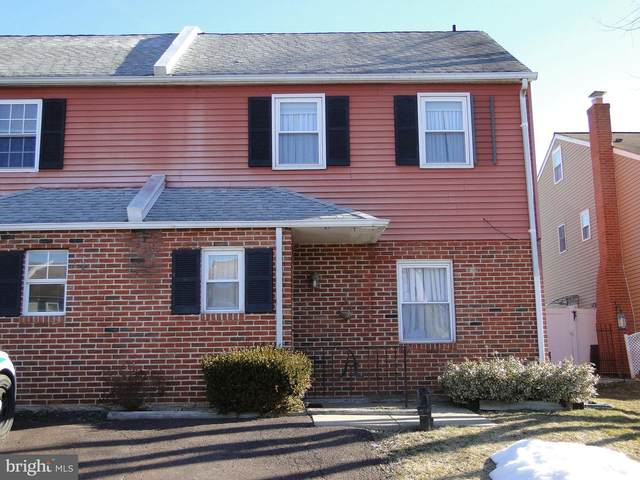 7 Naylor Court, QUAKERTOWN, PA 18951 (#PABU521832) :: The Mike Coleman Team