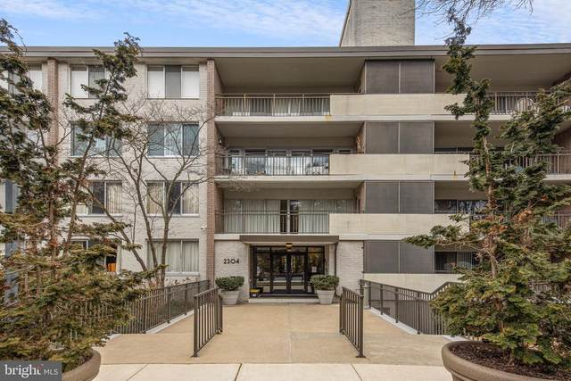 2304 Riddle Avenue #107, WILMINGTON, DE 19806 (#DENC521966) :: Potomac Prestige