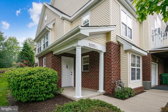 11928 Darnestown Road C, DARNESTOWN, MD 20878 (#MDMC747230) :: Potomac Prestige