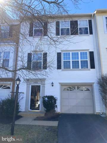 14103 Red Rock Court, GAINESVILLE, VA 20155 (#VAPW516440) :: The MD Home Team