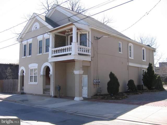 328 N Mechanic Street, CUMBERLAND, MD 21502 (#MDAL136344) :: CENTURY 21 Core Partners