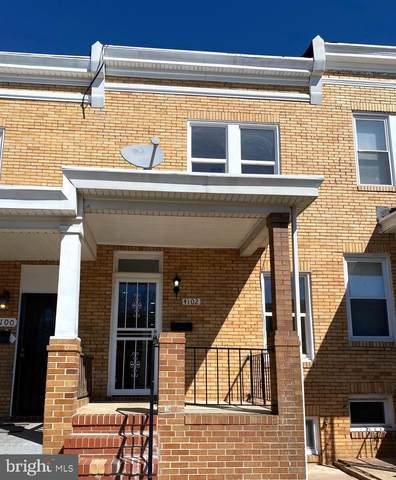 4102 Eierman Avenue, BALTIMORE, MD 21206 (#MDBA542174) :: The MD Home Team