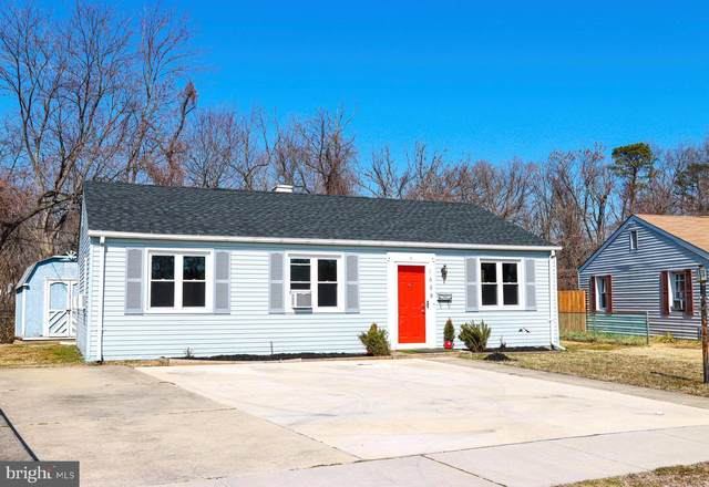 1608 Manning Road, GLEN BURNIE, MD 21061 (#MDAA461100) :: SURE Sales Group