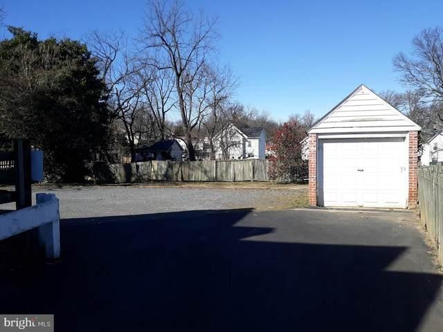 321 N Washington Street, FALLS CHURCH, VA 22046 (#VAFA111914) :: Arlington Realty, Inc.